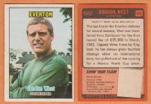 Everton Gordon West England